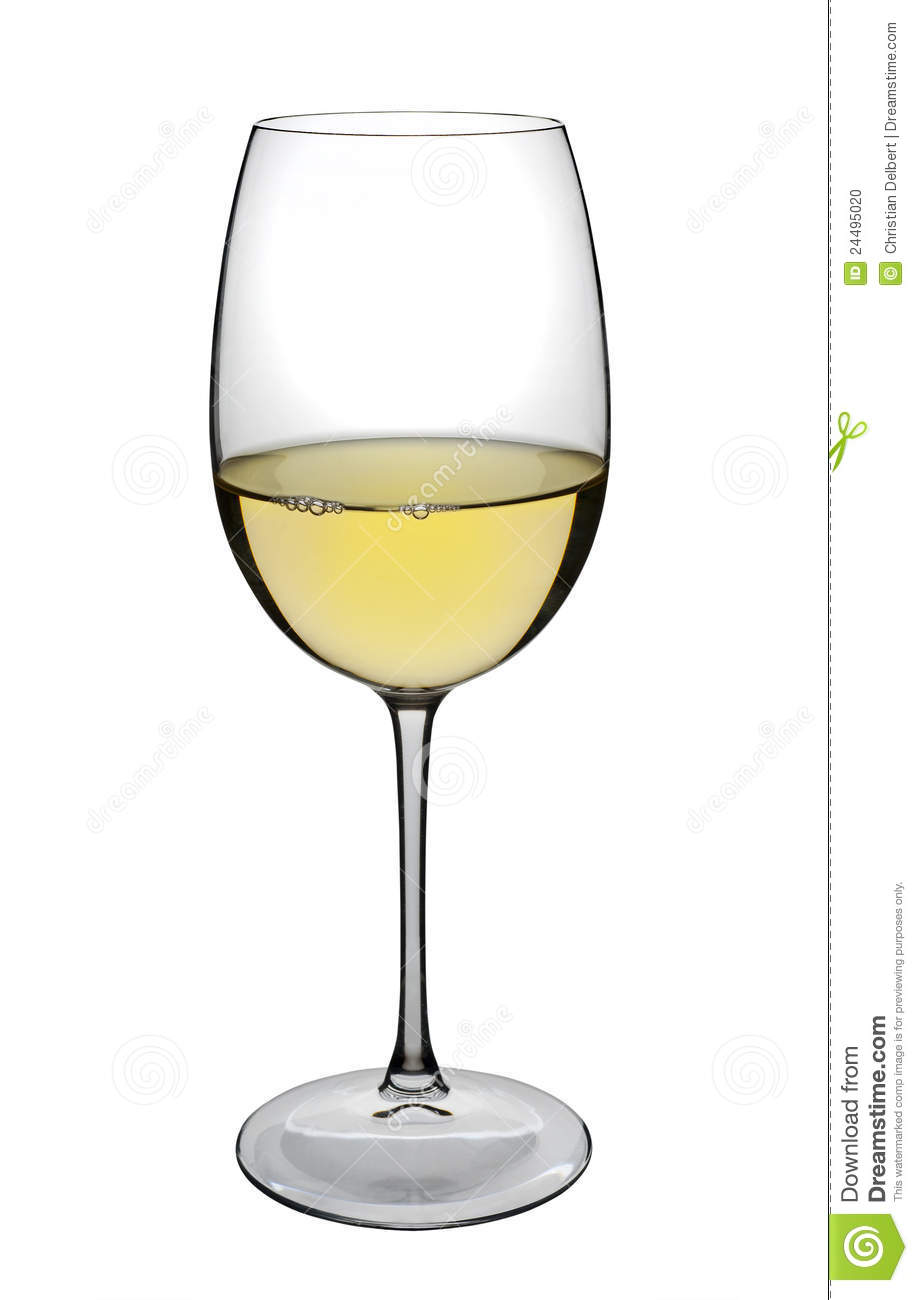 More similar stock images of ` White wine glass, isolated `