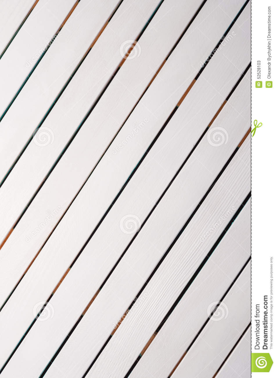 light diagonal wooden planks texture with copy stock image