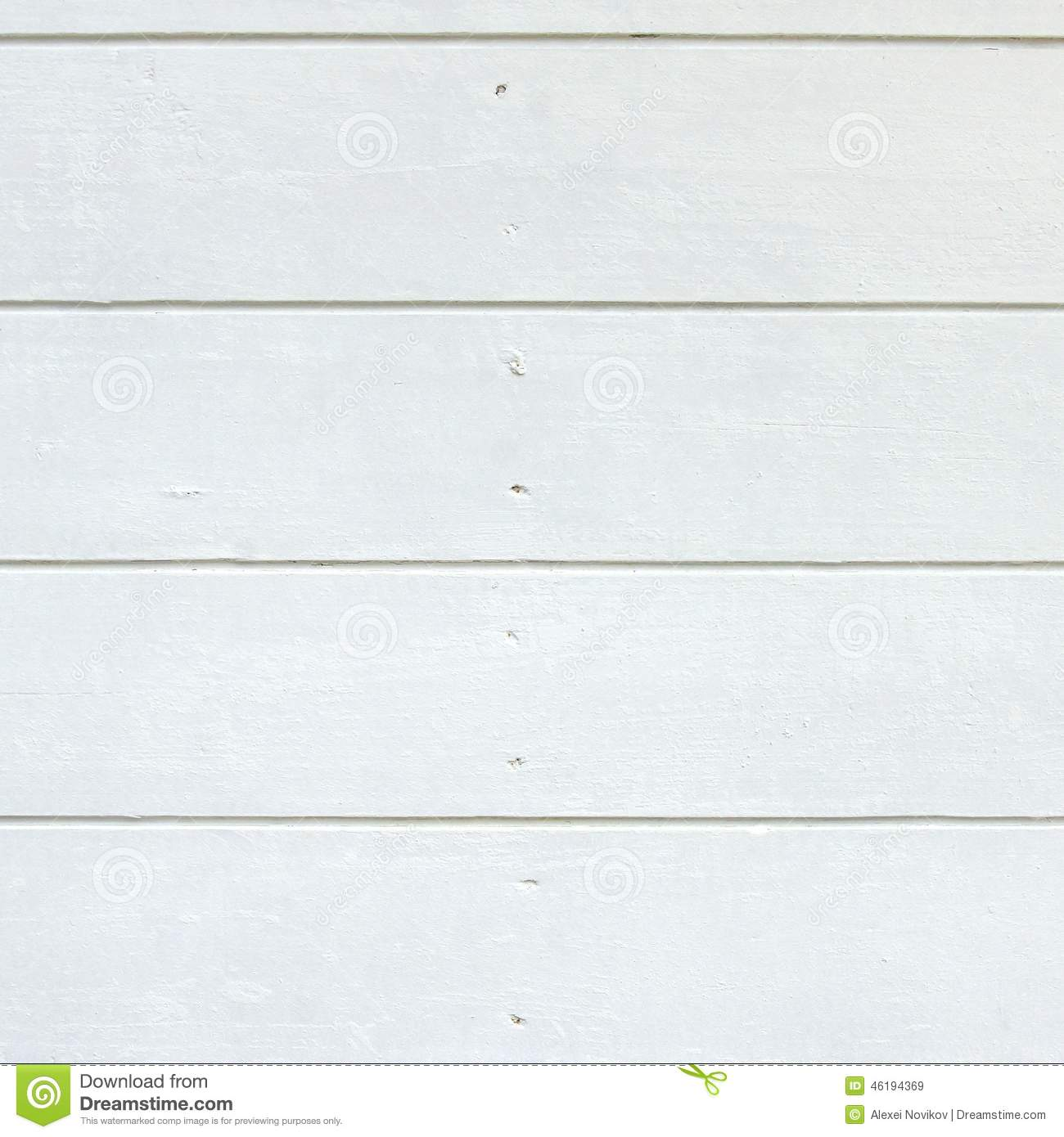 White Wood Boards Panel Stock Image Image Of Boards