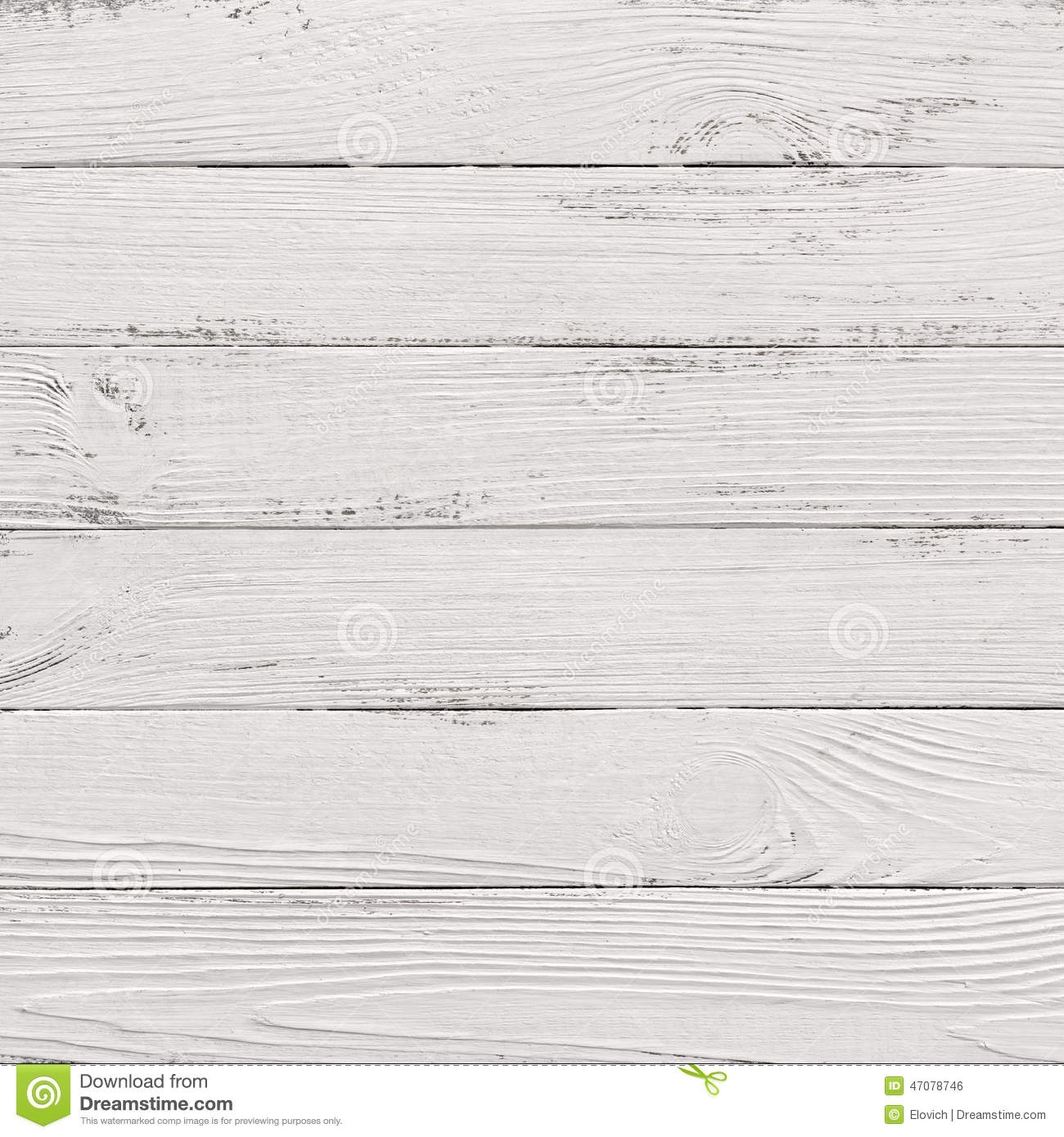 White old vintage wood...