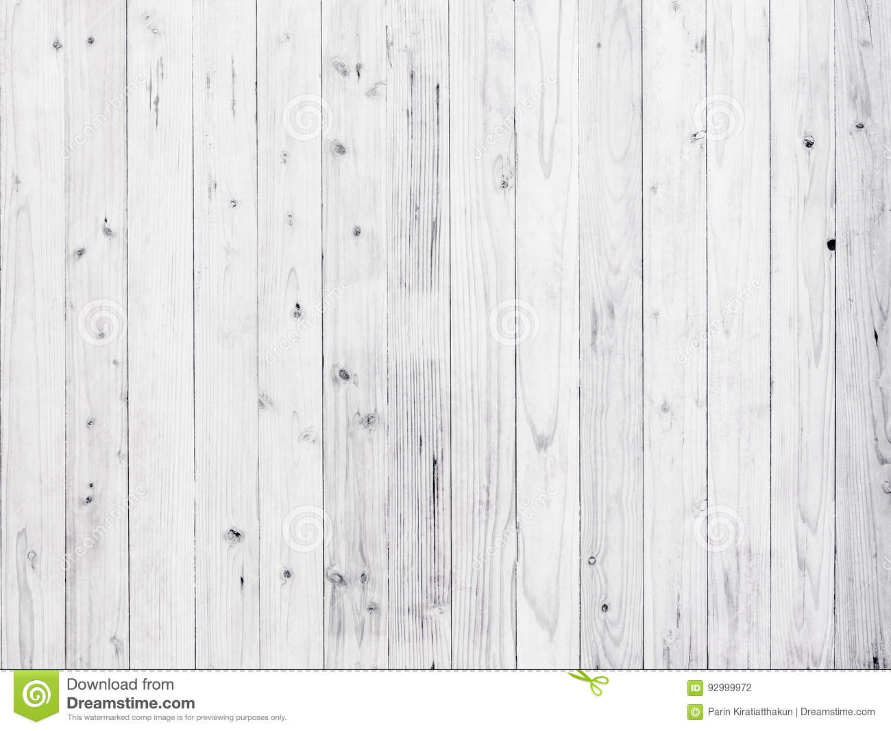 White Wood Texture Background Stock Photo Image Of Timber