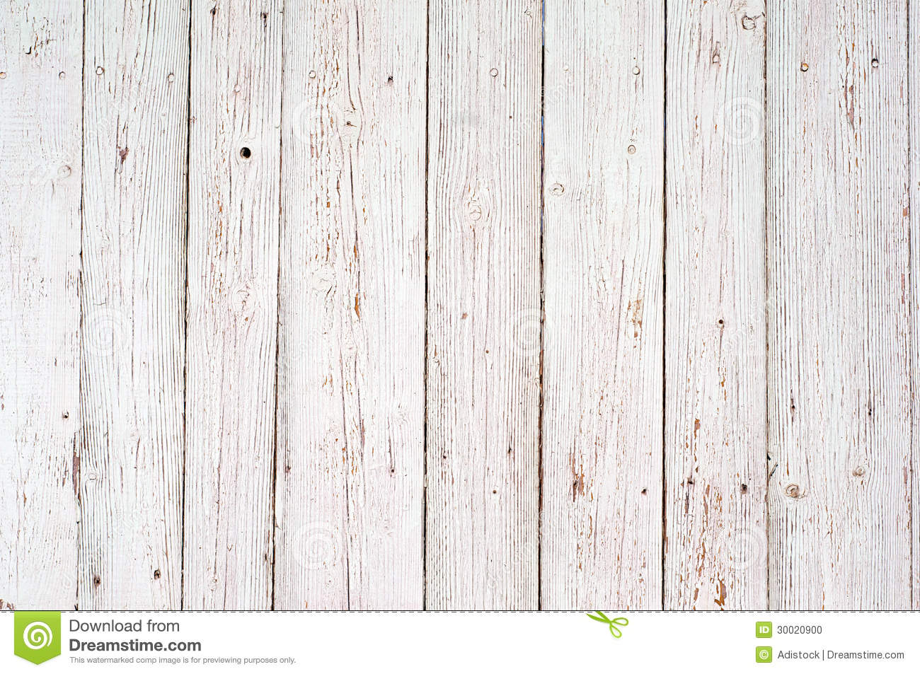White wood texture background. old wood planks painted with white ...