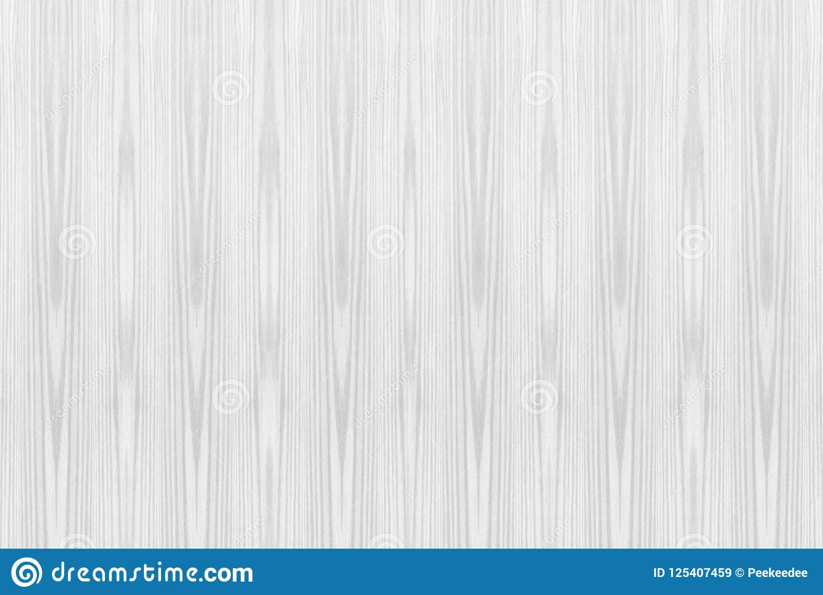 White wood texture background, Wood wall background or texture. Natural pattern wood background