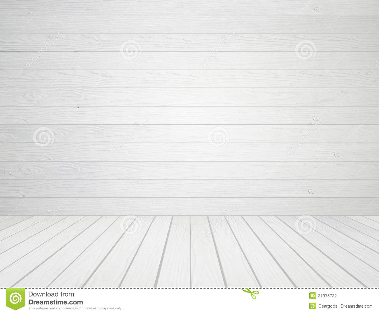 white wood floor background. White Wood Wall And Floor Background. Horizontal, Backdrop. Background T