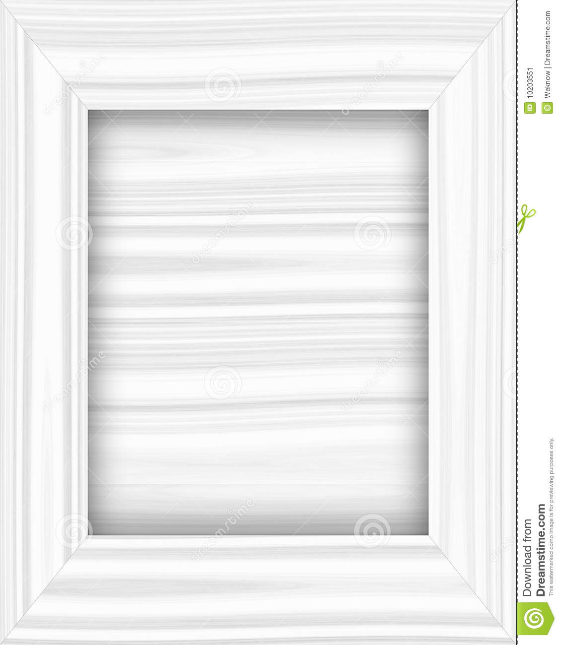 White Wood Frame : More similar stock images of ` White wooden frame `
