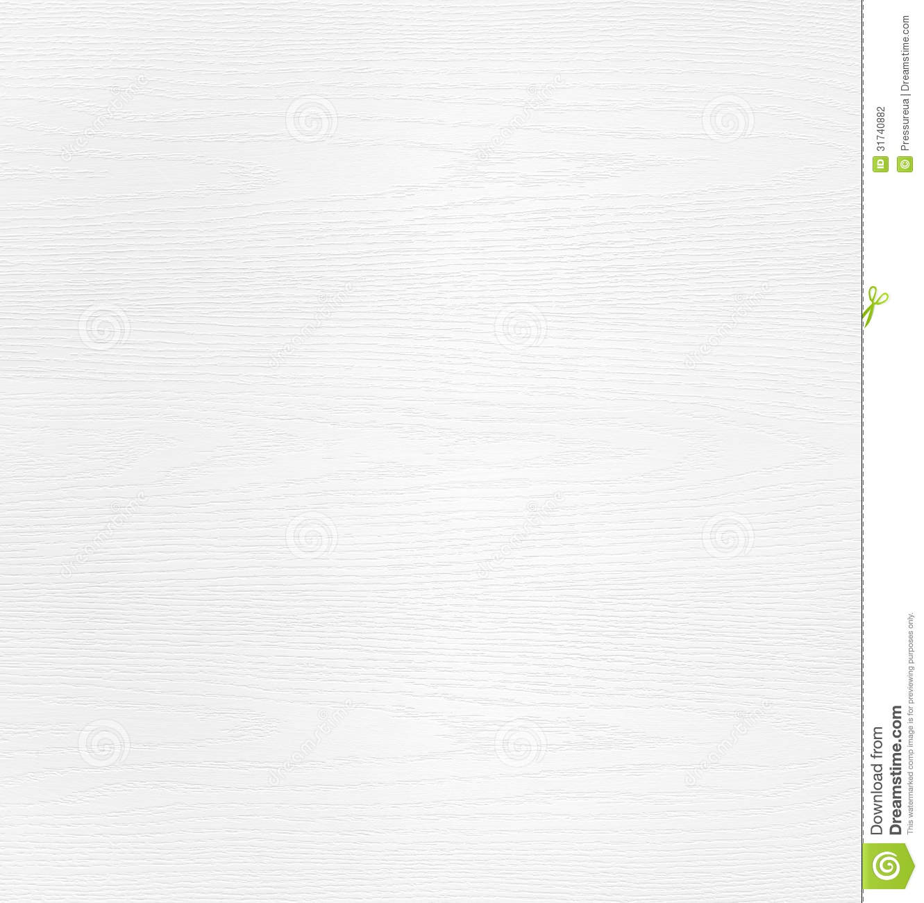 White Wooden Texture Stock Photography Image 31740882