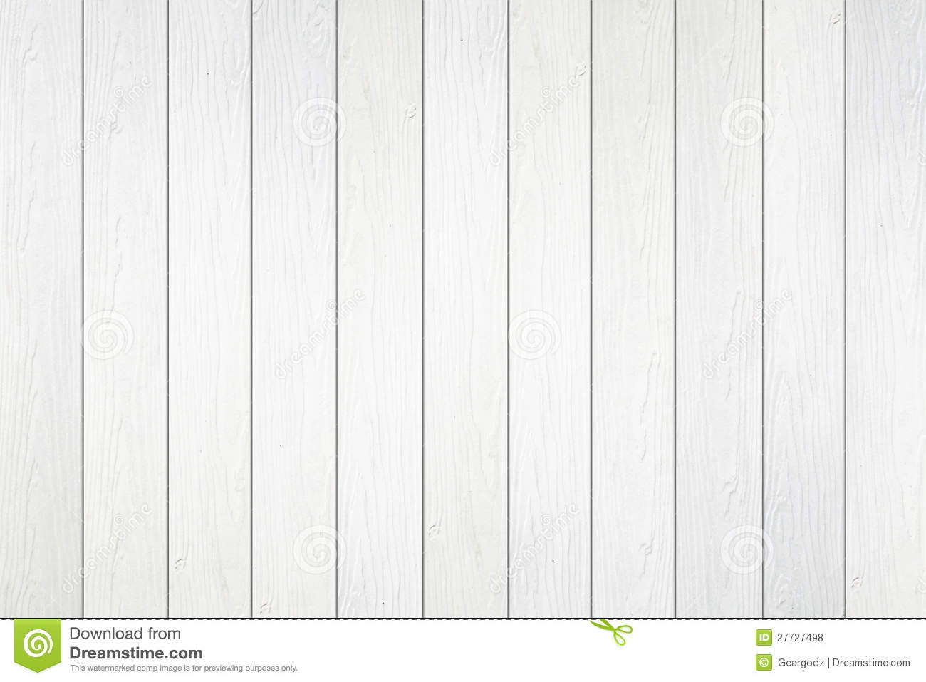 White Wooden Wall Texture Stock Photo Image Of Abstract
