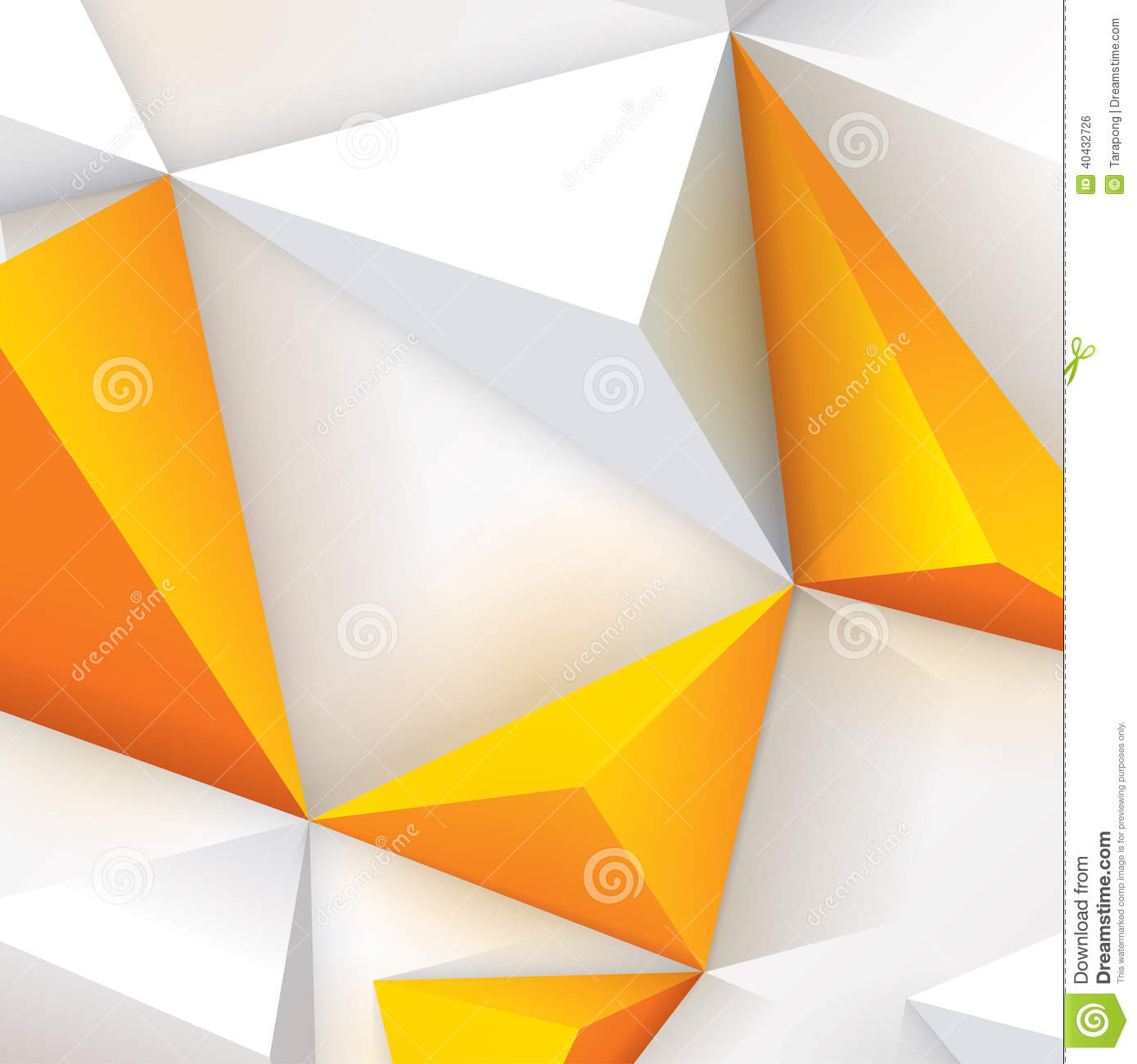 Book Cover Design Sites ~ White and yellow geometric texture stock vector image