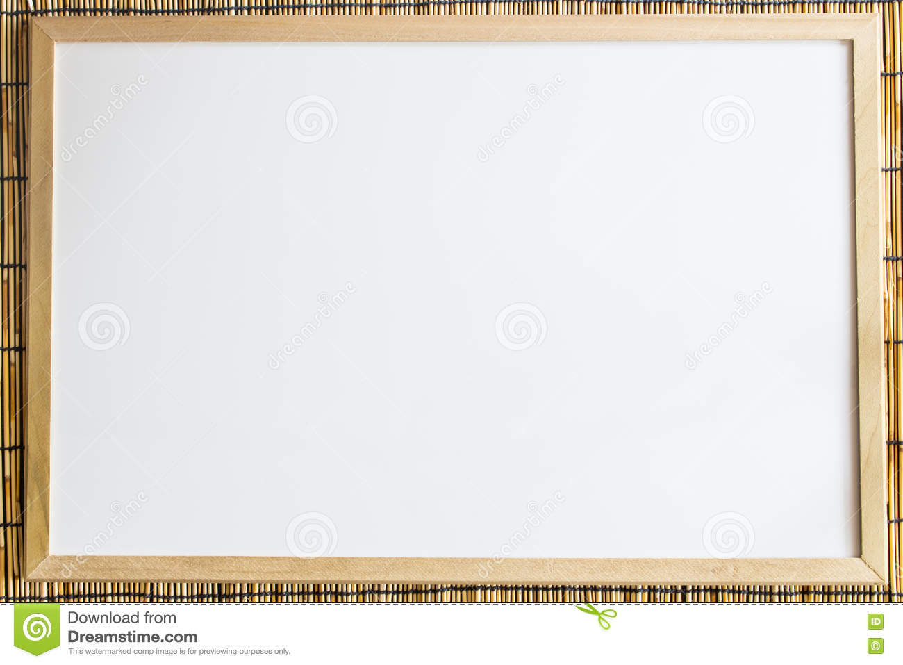 Whiteboard Background Stock Image Image Of Lesson Business 66555657