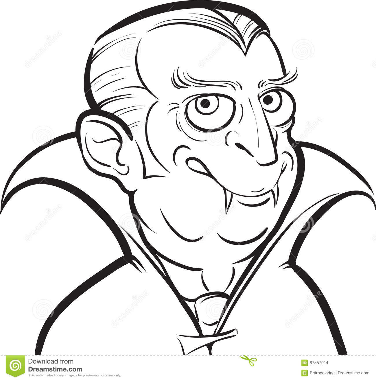 cartoon character halloween coloring pages - photo#23
