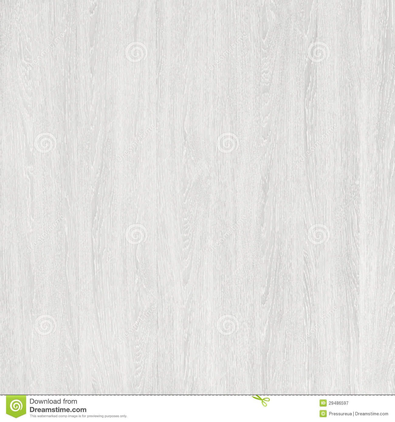 Seamless Loft White Parquet Texture Royalty Free Stock