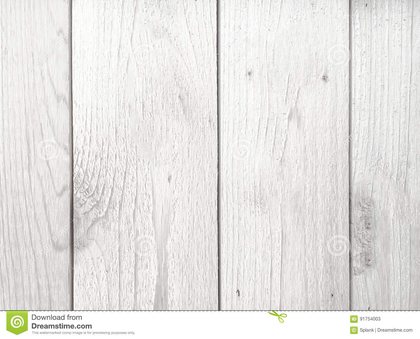 Whitewashed Wood Texture Stock Image Image Of Floor