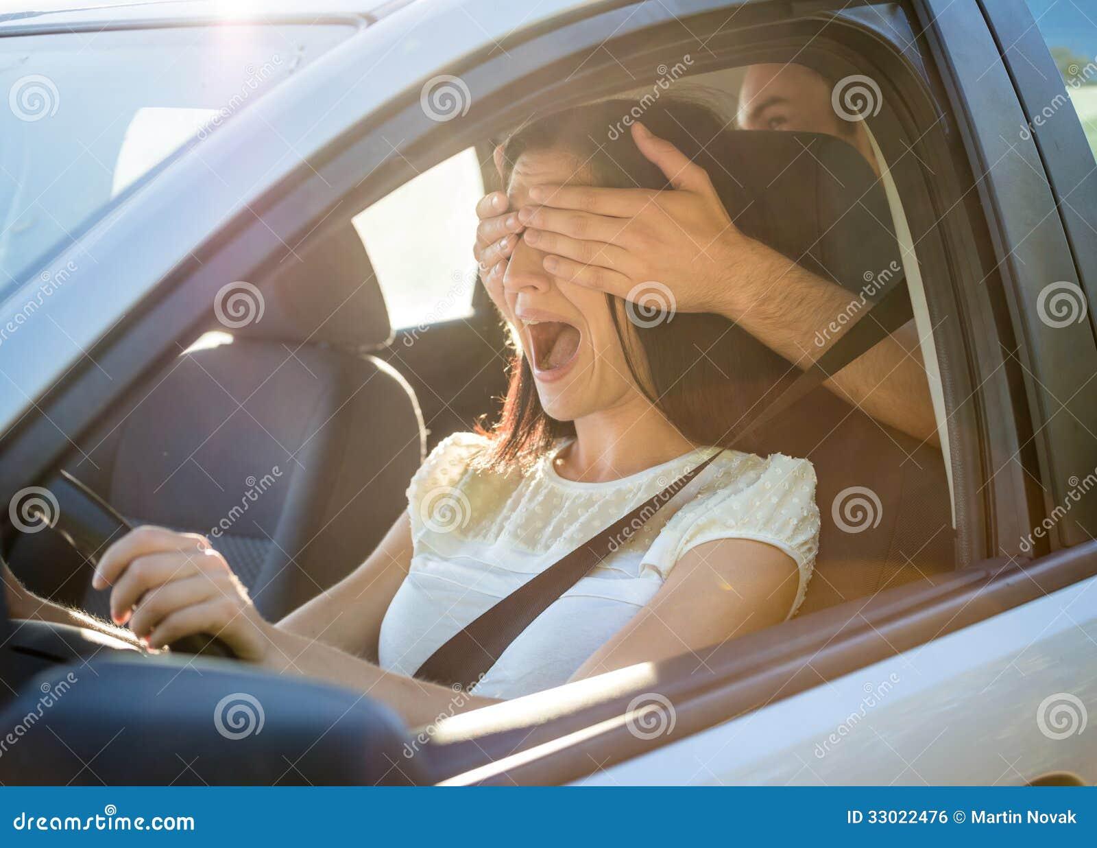 My strange addiction i dating my car