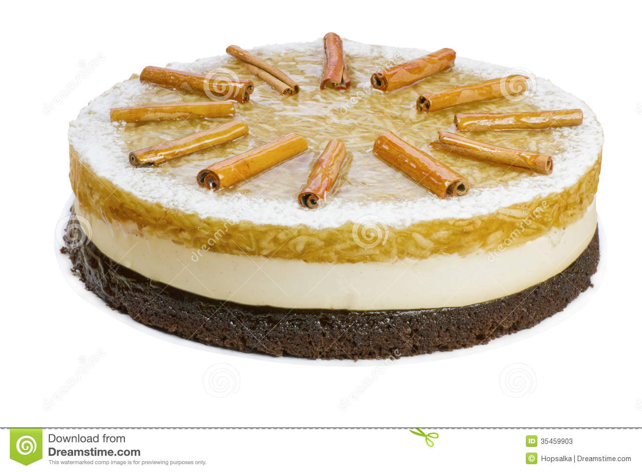 Birthday Pastry Cake Images Download : Whole Apple Birthday Cake Stock Photos - Image: 35459903