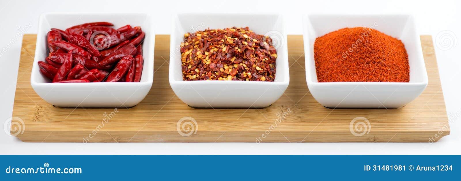 Resultado de imagen para condimento de chile en polvo