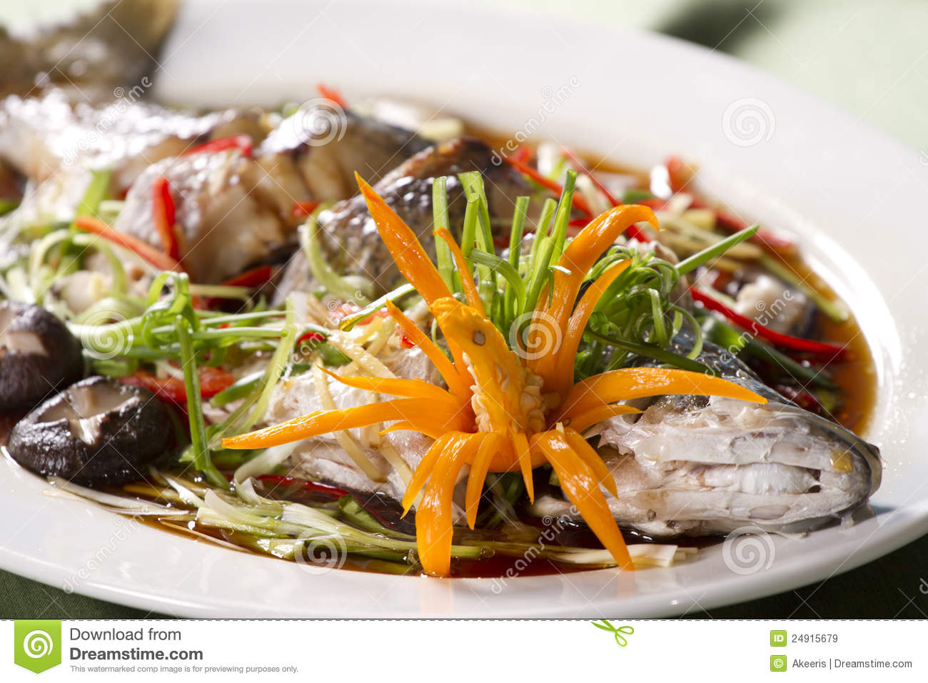 Whole fish soy sauce royalty free stock images image for Soy sauce fish