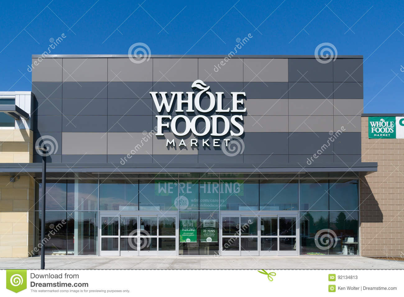 Whole Foods St Paul Mn