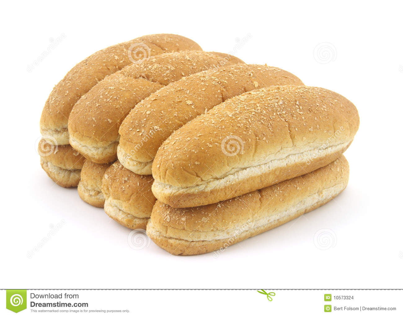 White Wheat Hot Dog Buns Nutrition