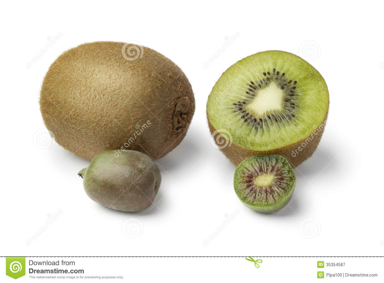 Kiwi is a fruit or berry Description, eating, good and harm 52