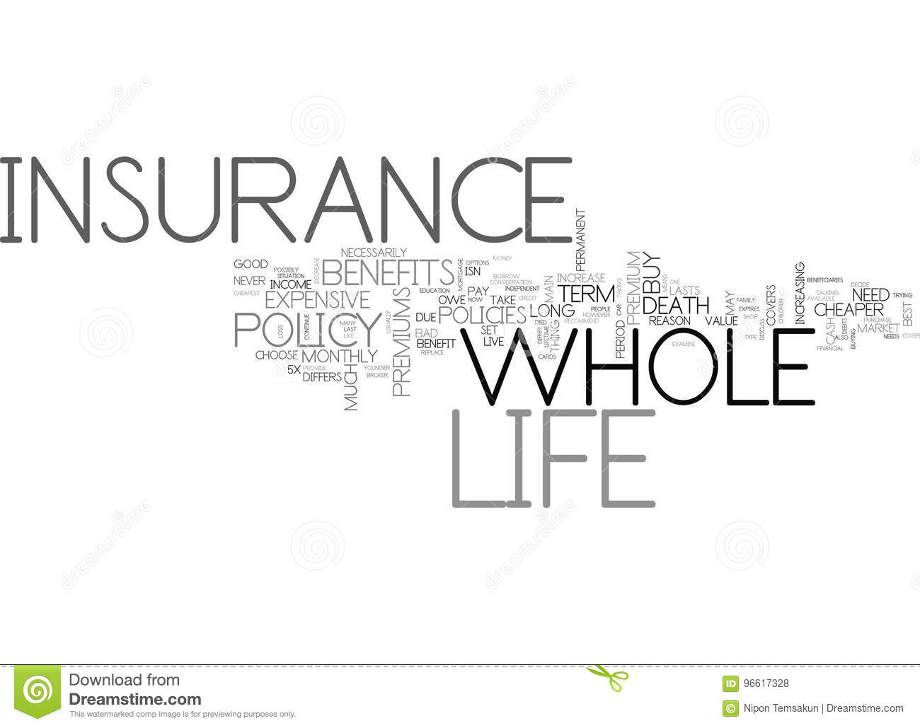 Advantages And Disadvantages Of Whole Life Insurance