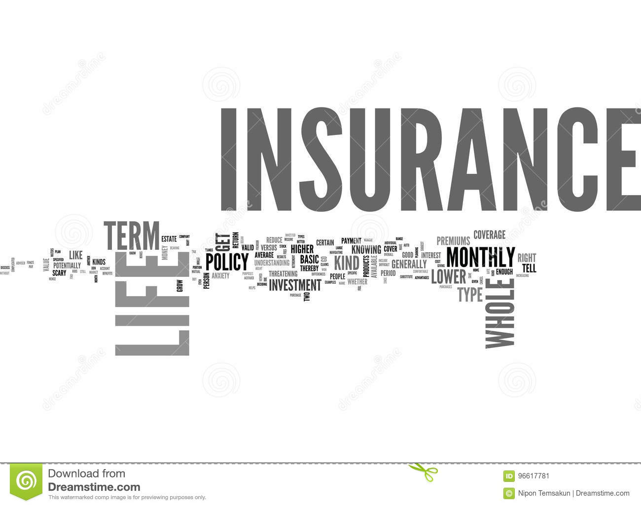 Whole Life Insurance Or Term Life Insurance Which Is Right ...
