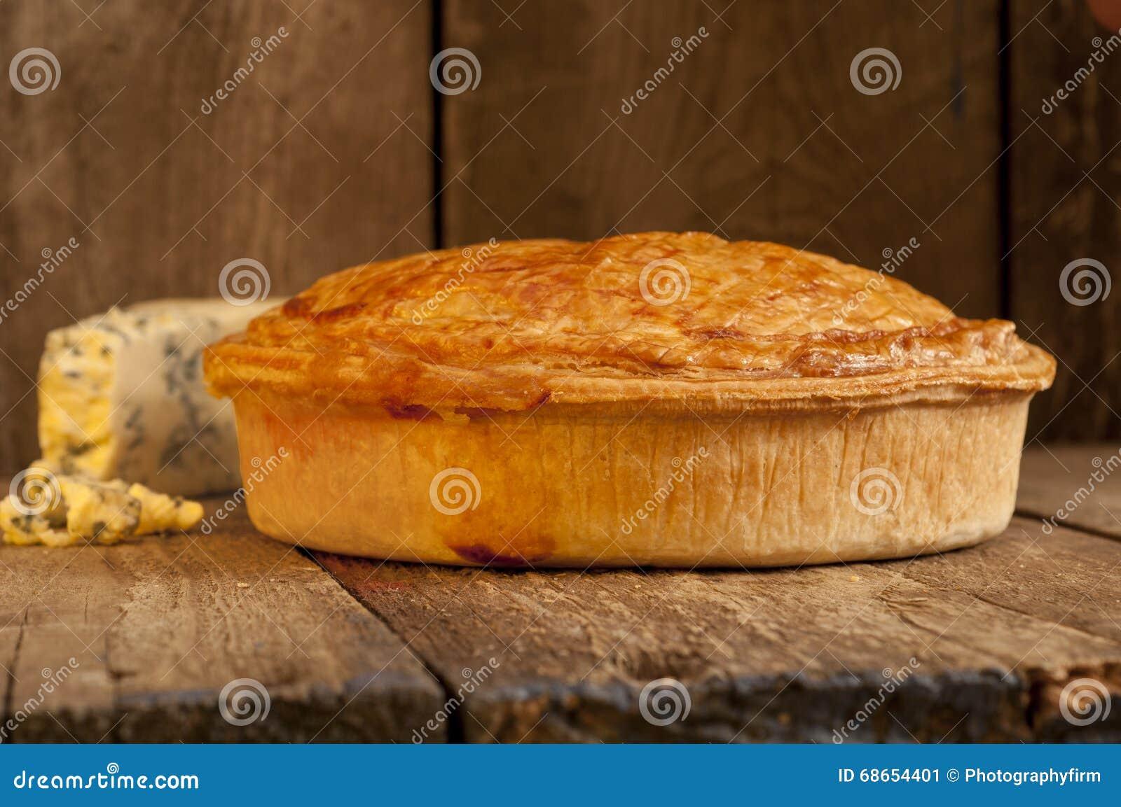 Watch How to Make Melton Mowbray Pork Pie video