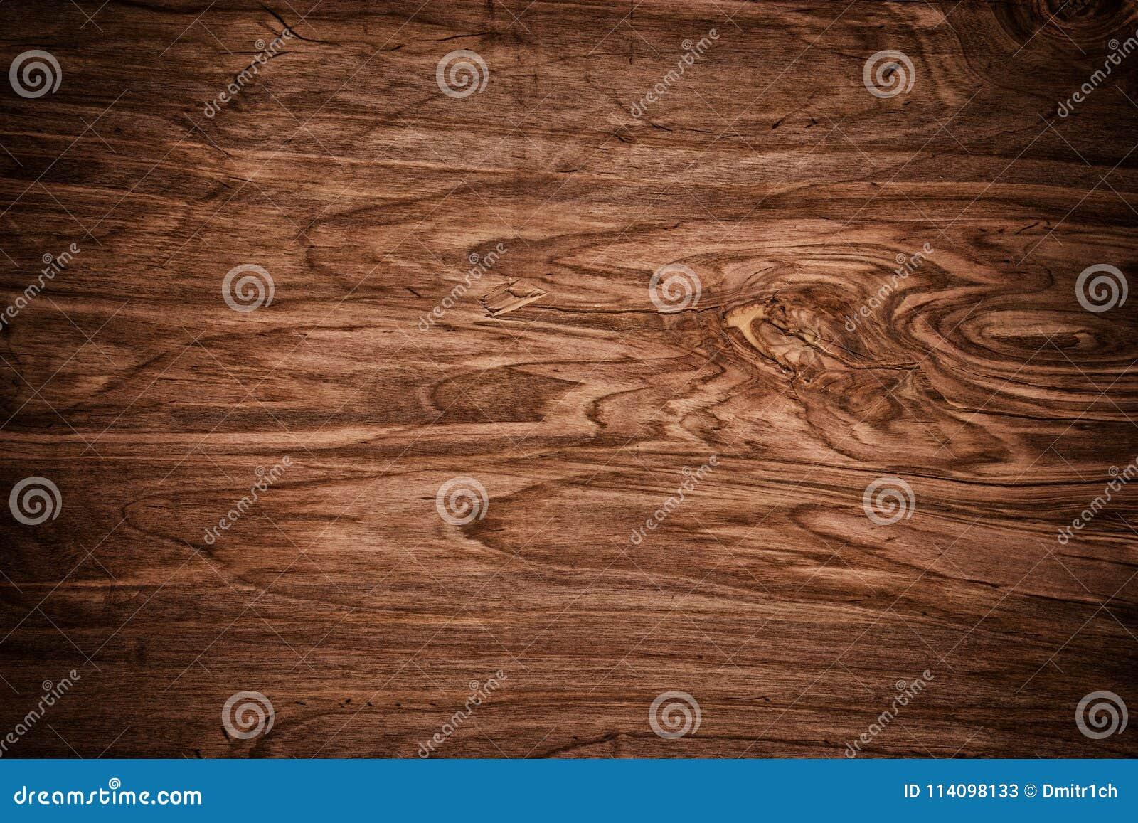 Download Rustic Dark Wooden Floor Board Texture Background Stock Image