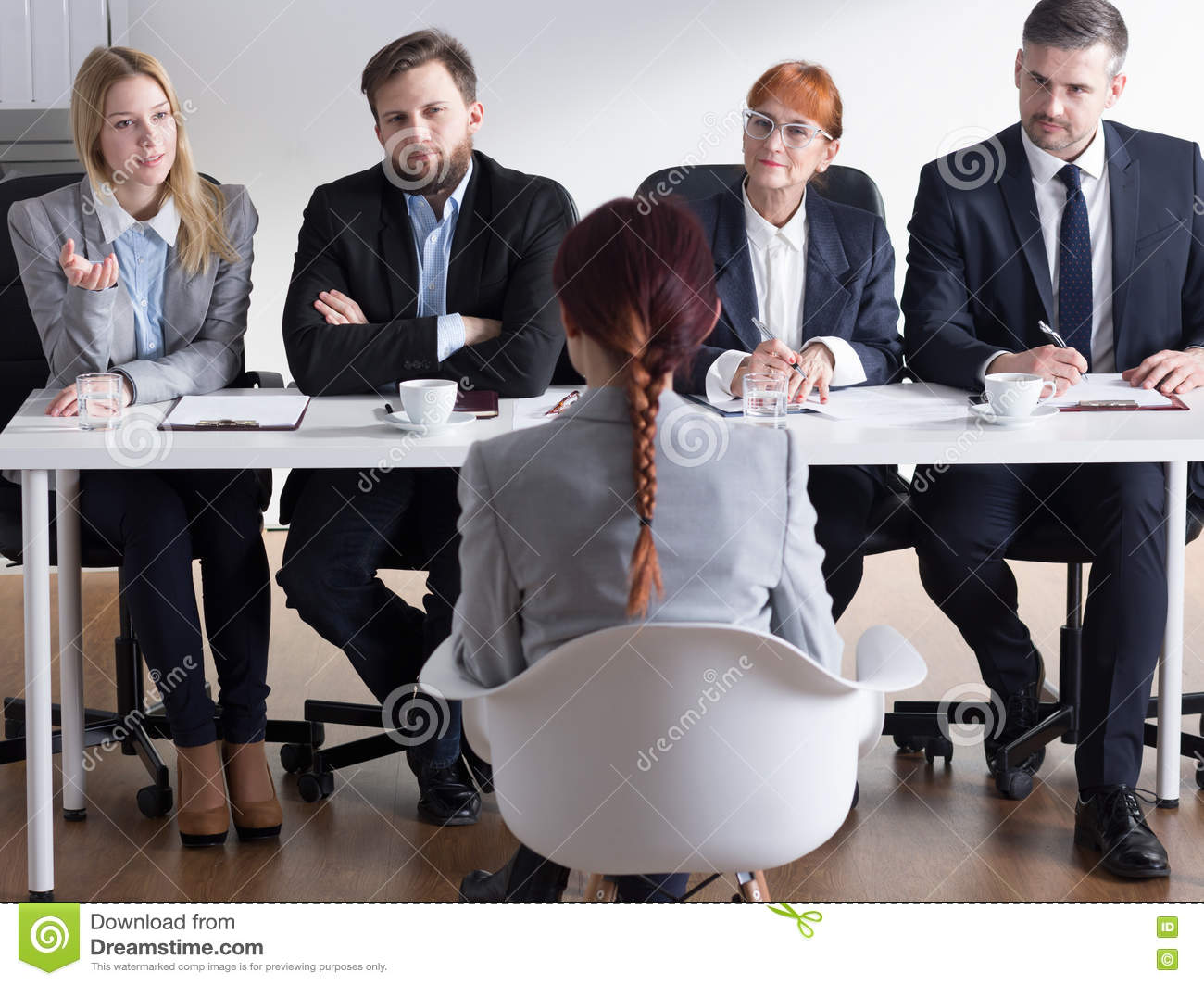 why do you want to work for our company stock photo image 72267905 why do you want to work for our company