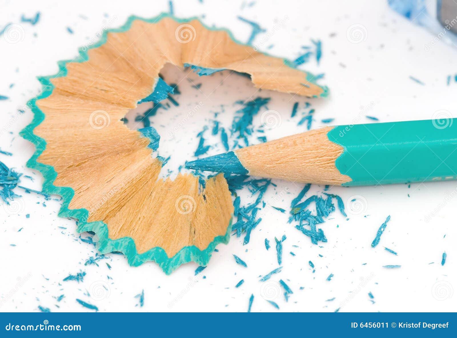 Wióry ołówek