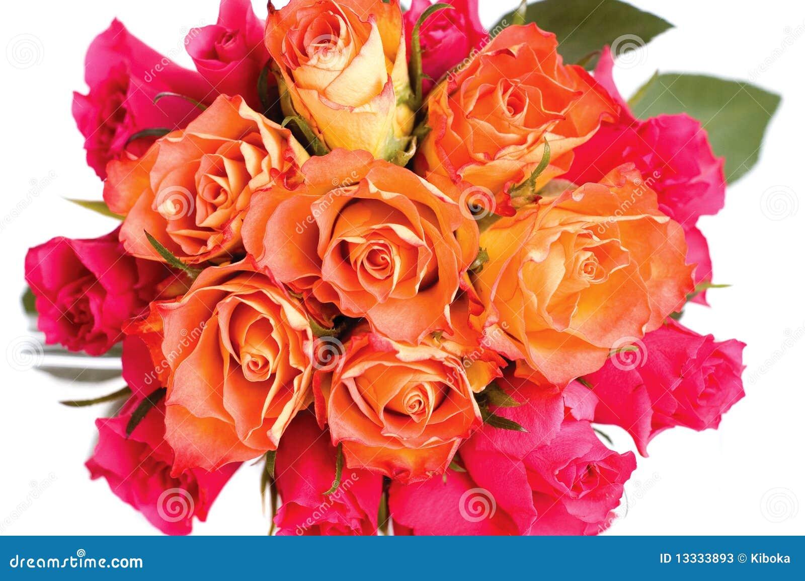 Wiązek róże
