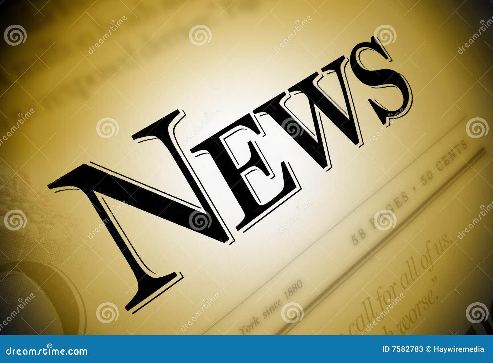 Wiadomości gazety tekst