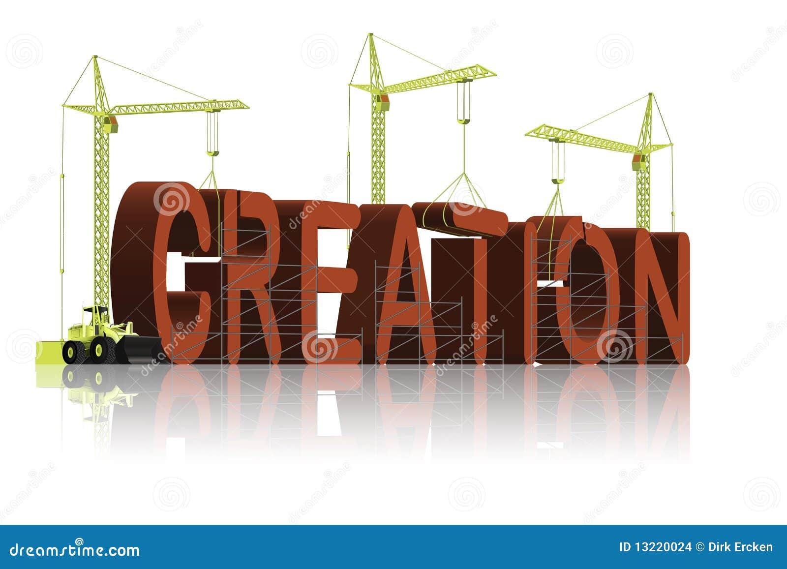 Wiary tworzenia projekta ewolucja inteligentna