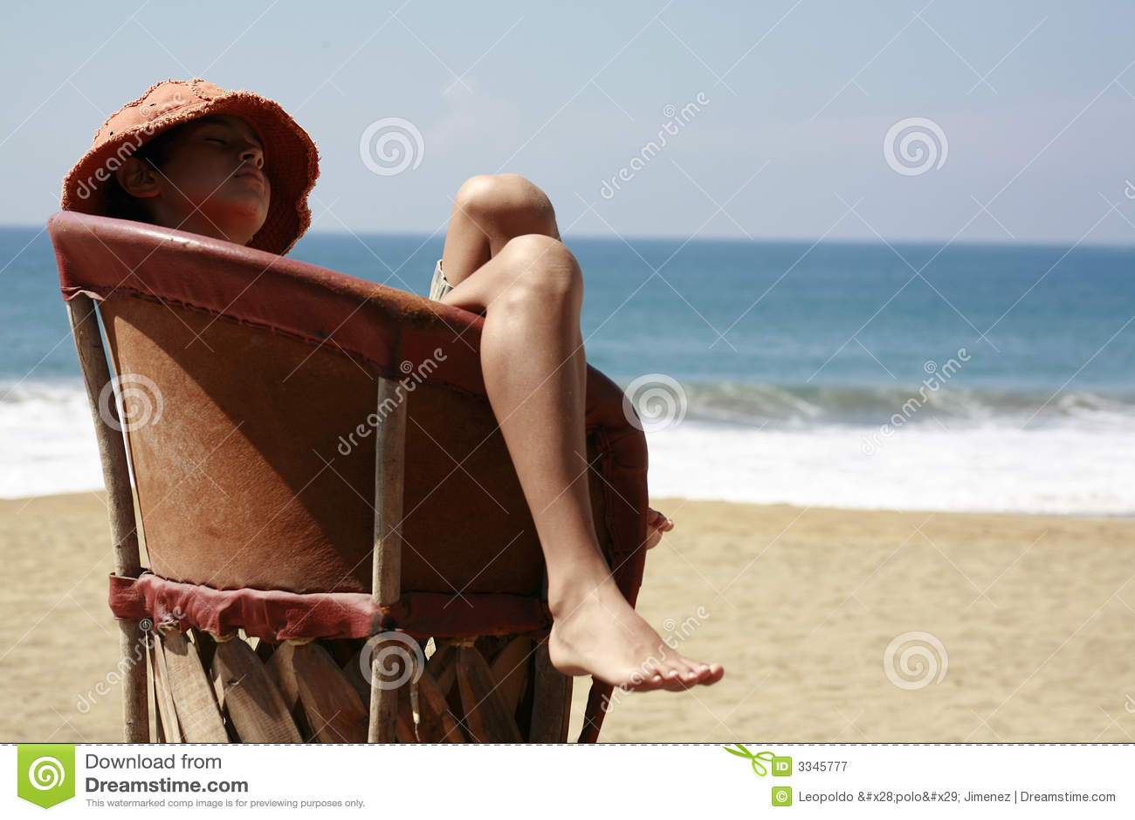 Wiatr odpocząć