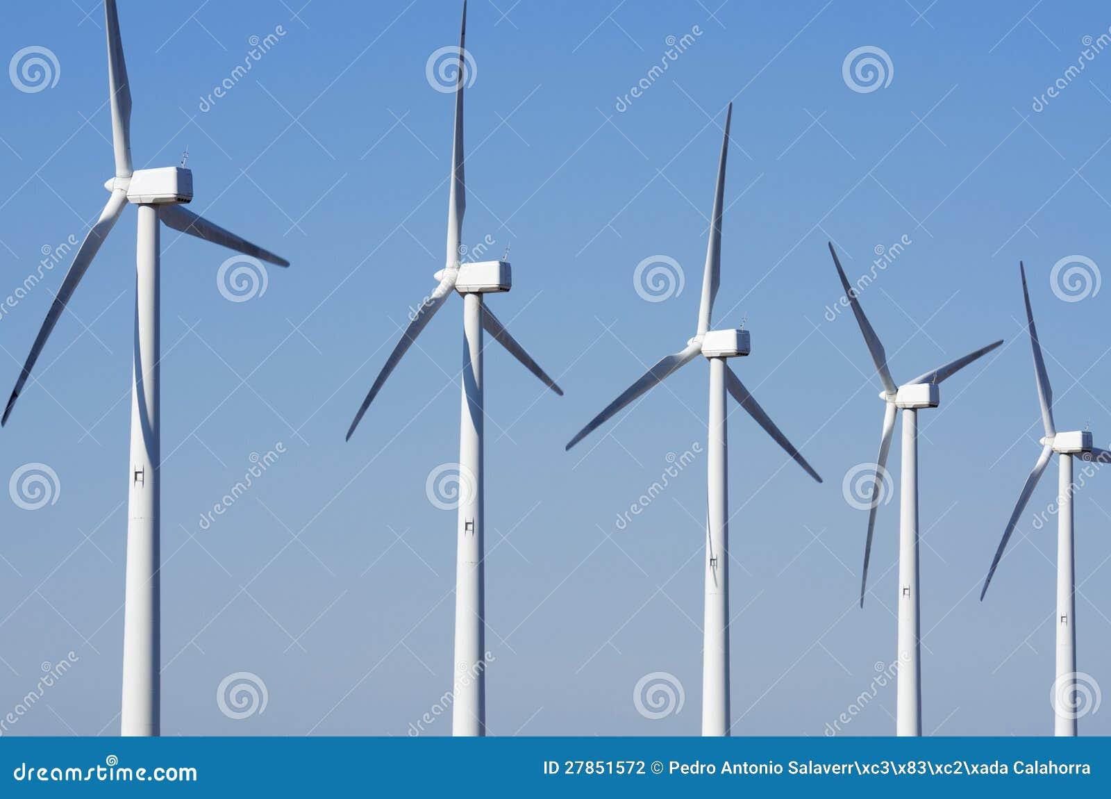 Wiatrowa energia