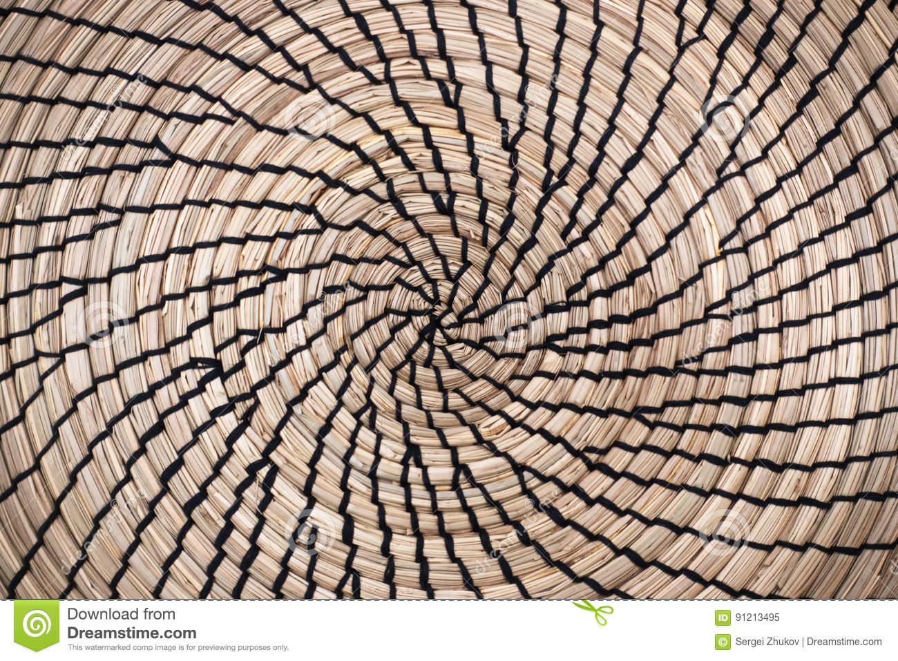 0f87c9e62f8ae Wicker Basket Structure Texture Stock Image - Image of organic ...