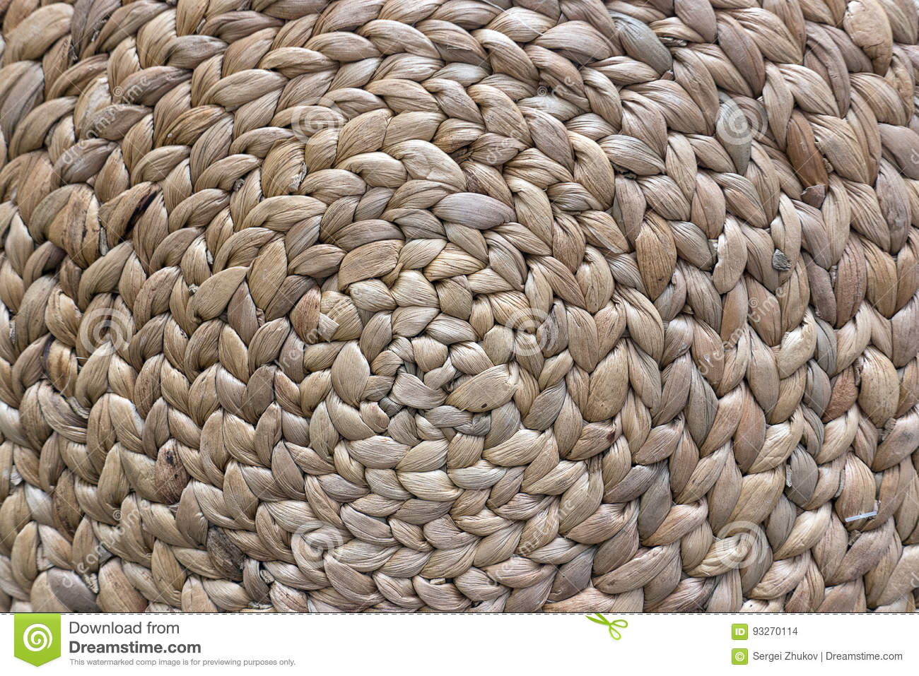d2e0db4630503 Wicker Basket Structure Texture Stock Photo - Image of decoration ...