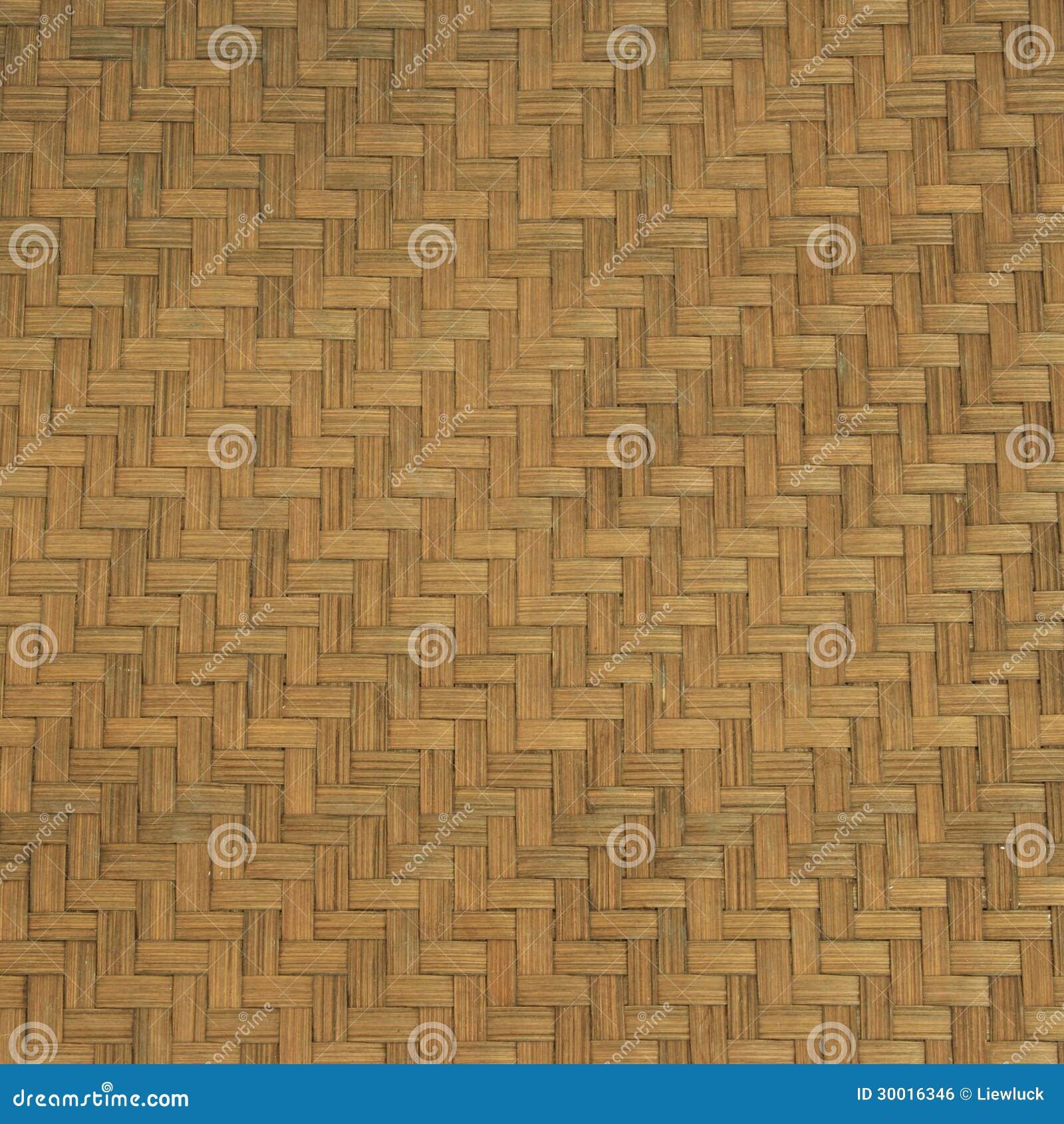 Wicker or rattan