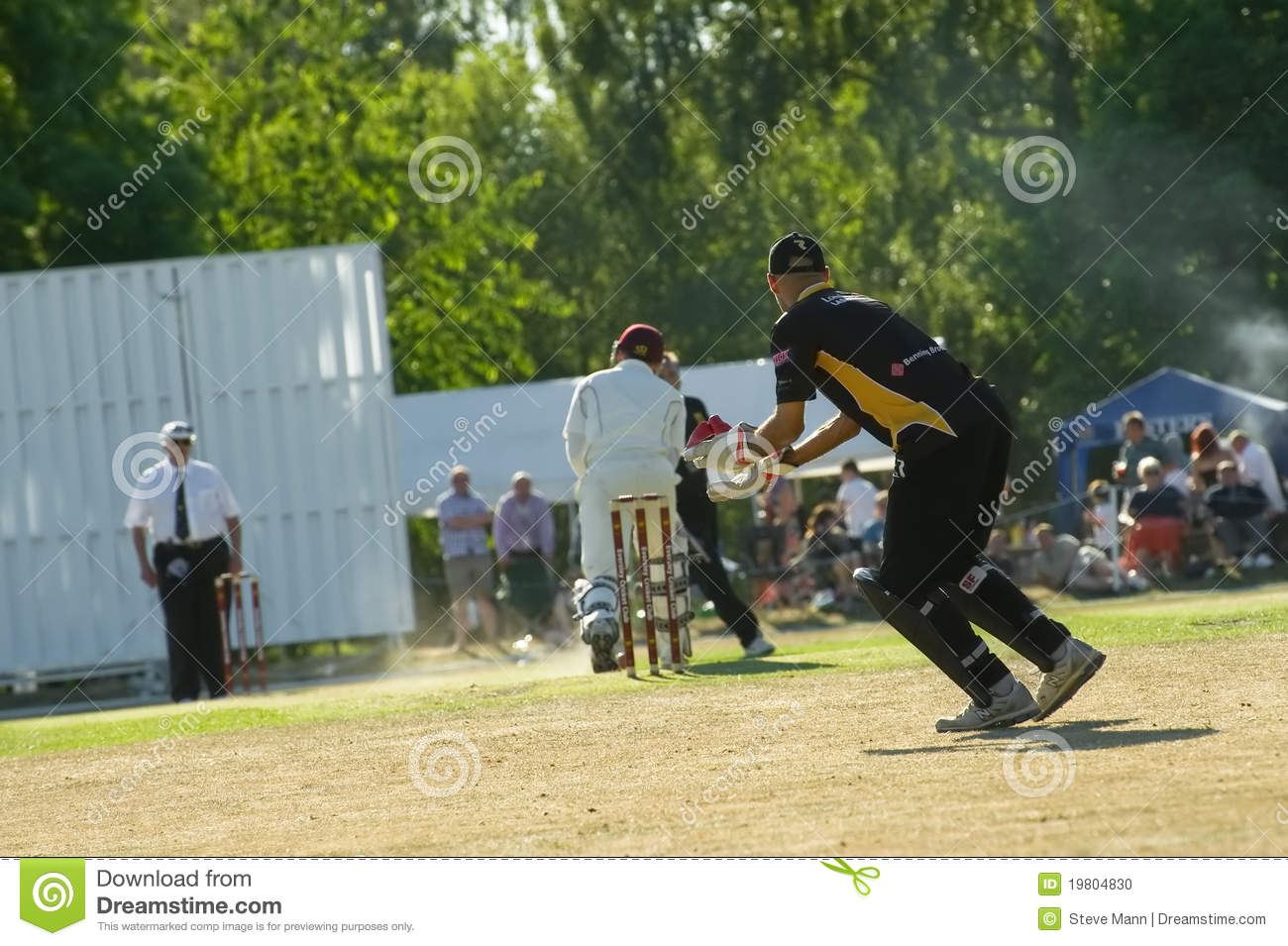 Eversley United Kingdom  city images : EVERSLEY, UNITED KINGDOM JUNE 3, 2011: Former West Indies cricketer ...
