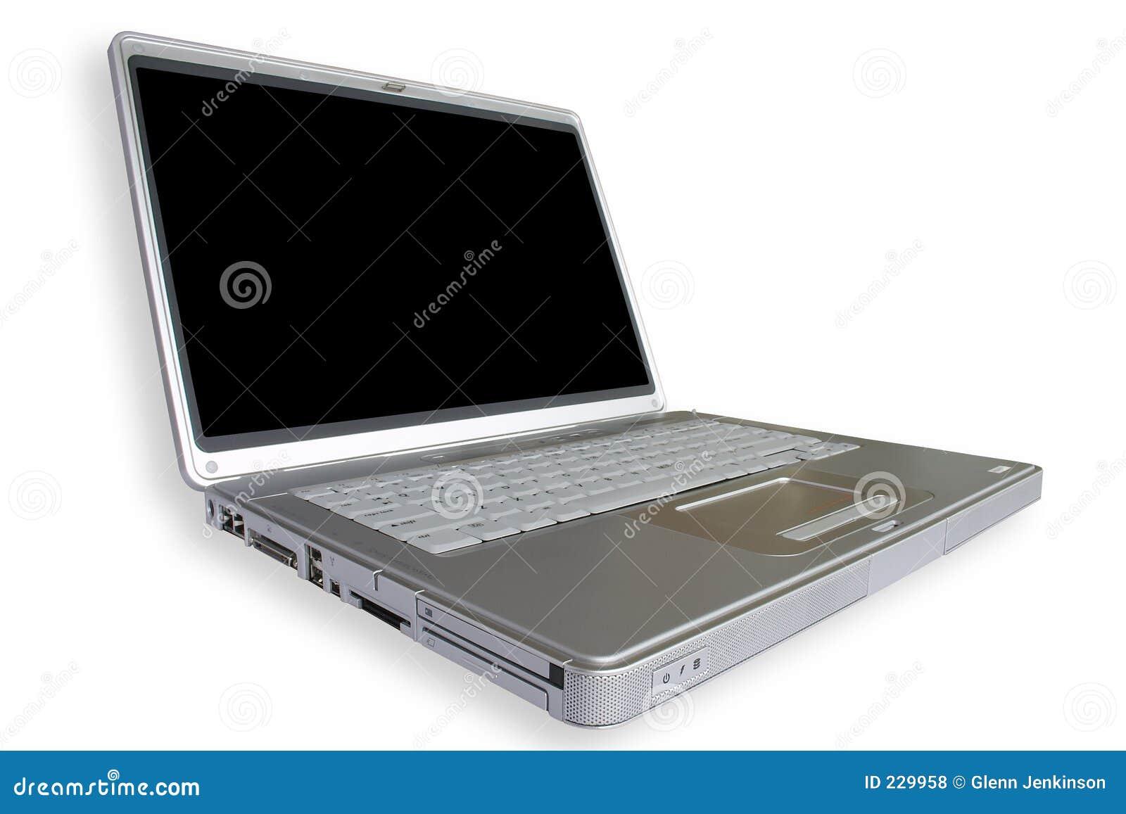 Wide Laptop