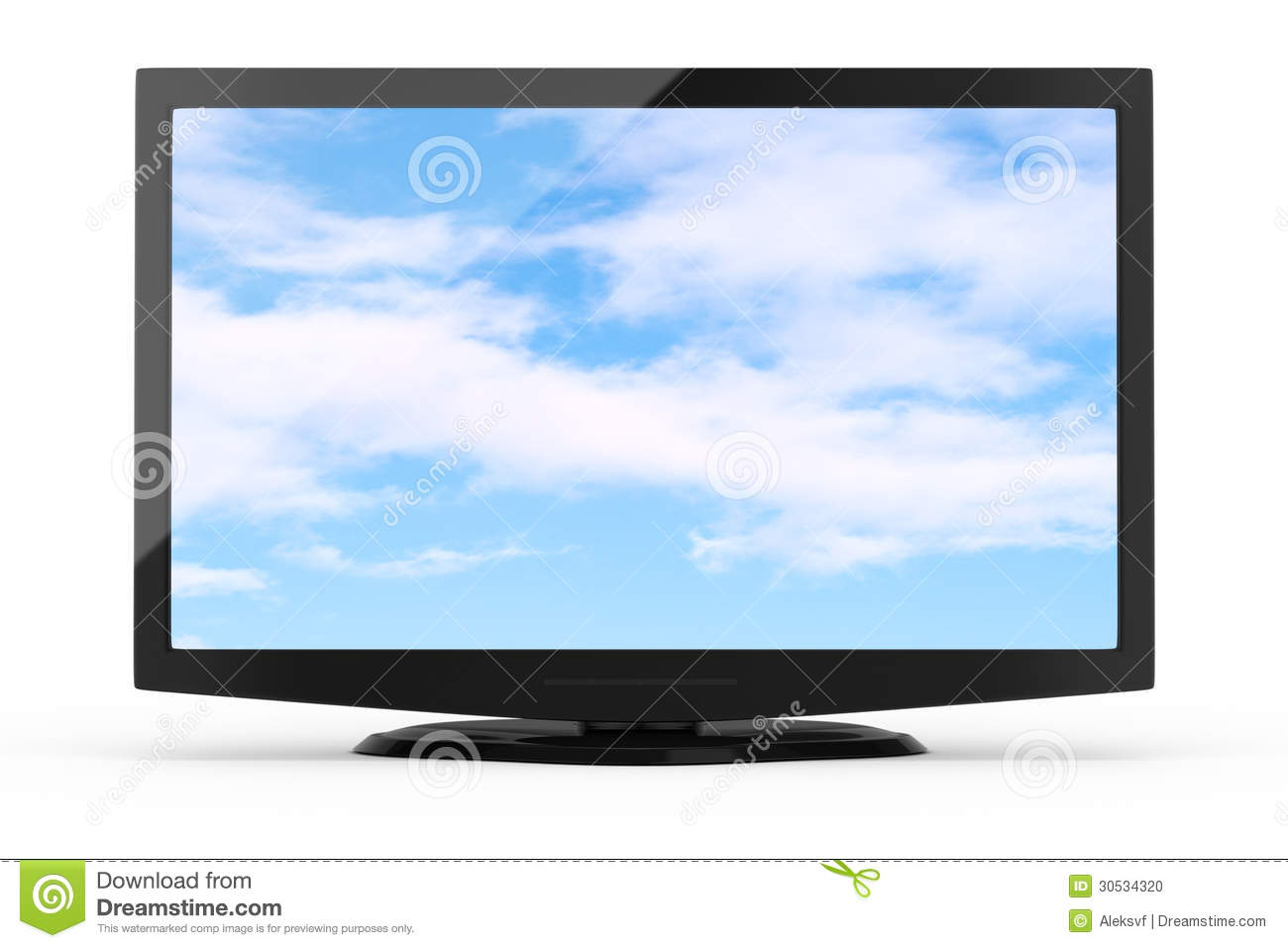 wide screen pictures