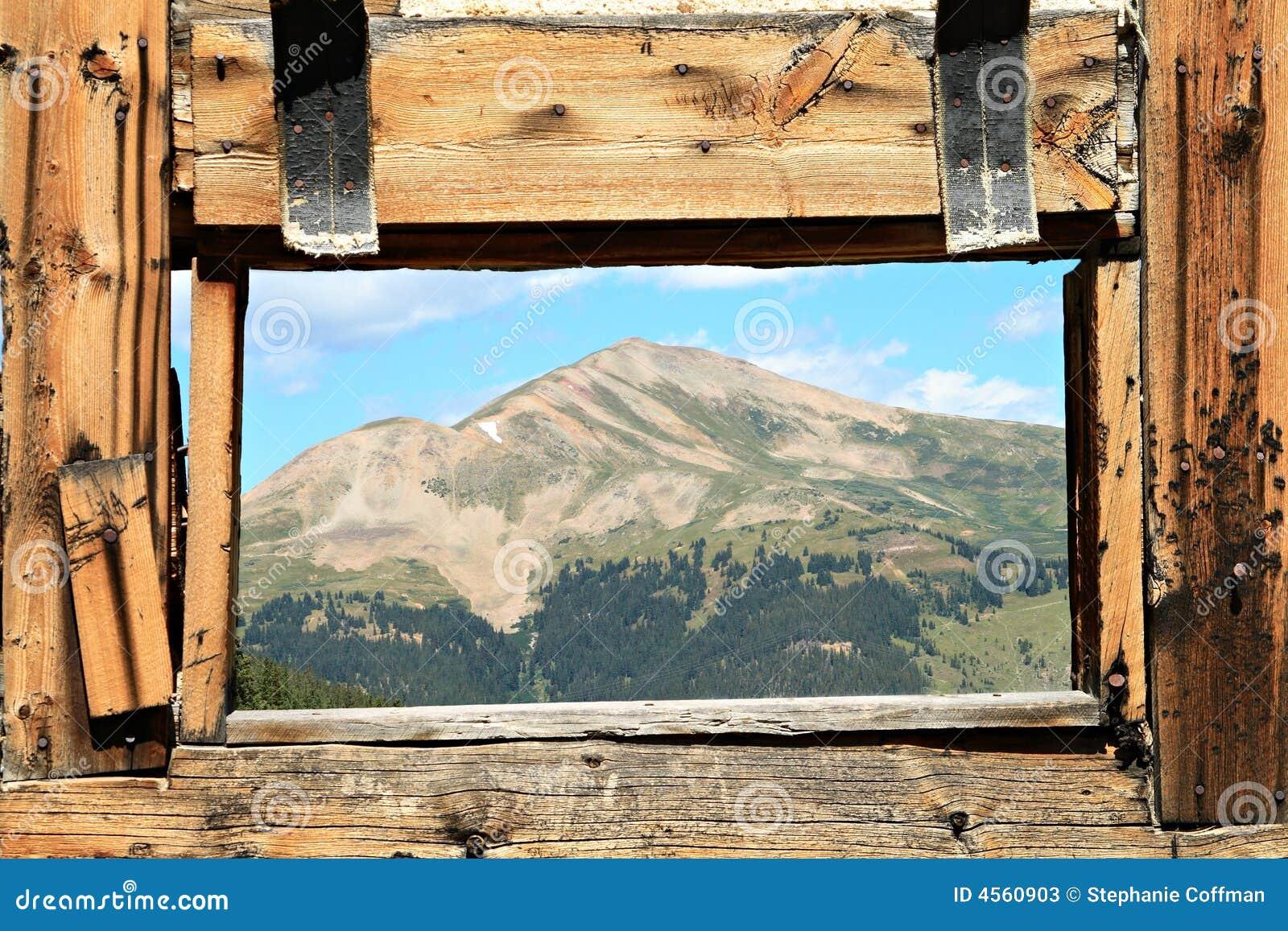 Widok górski