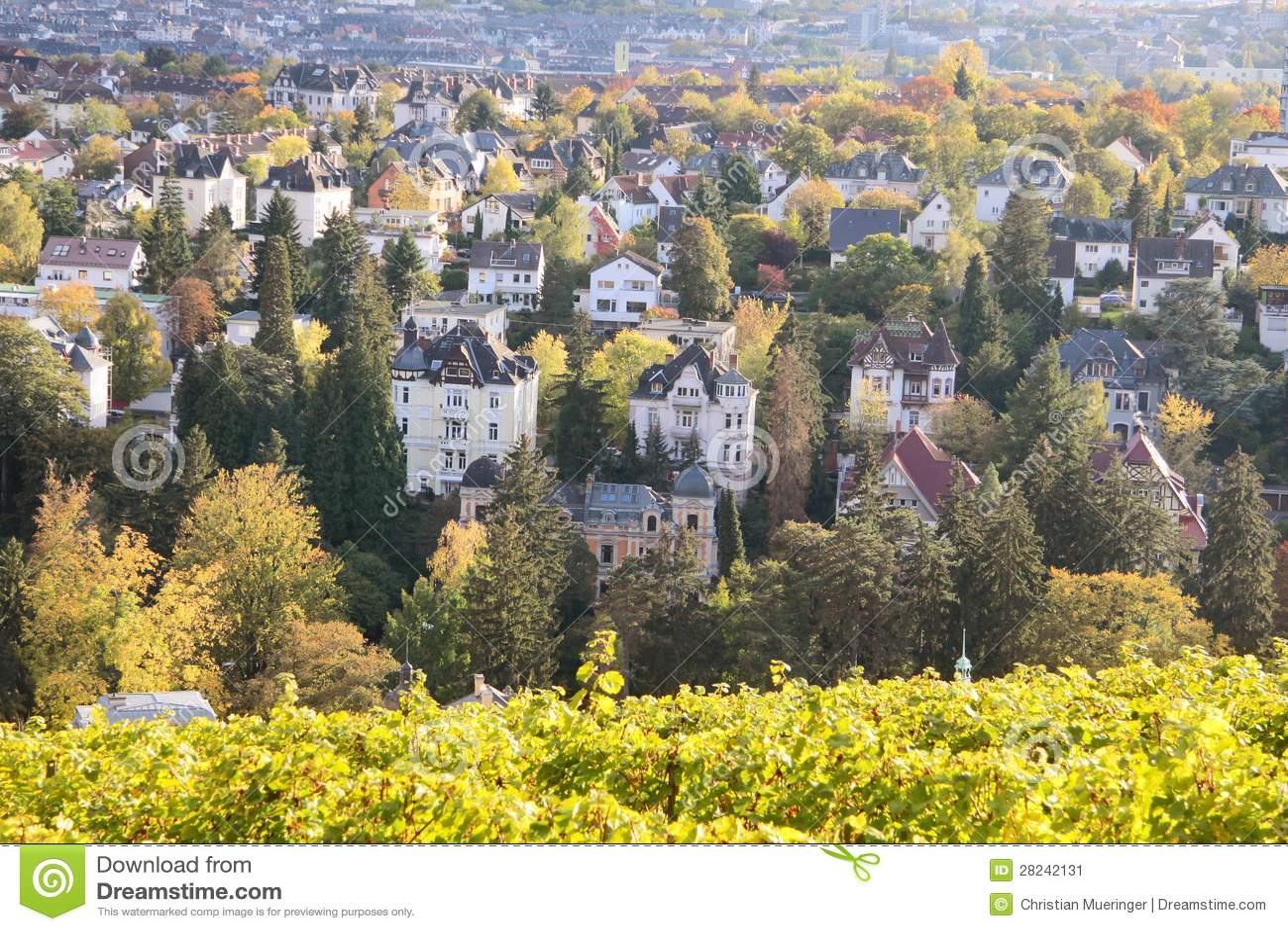 Widok Wiesbaden