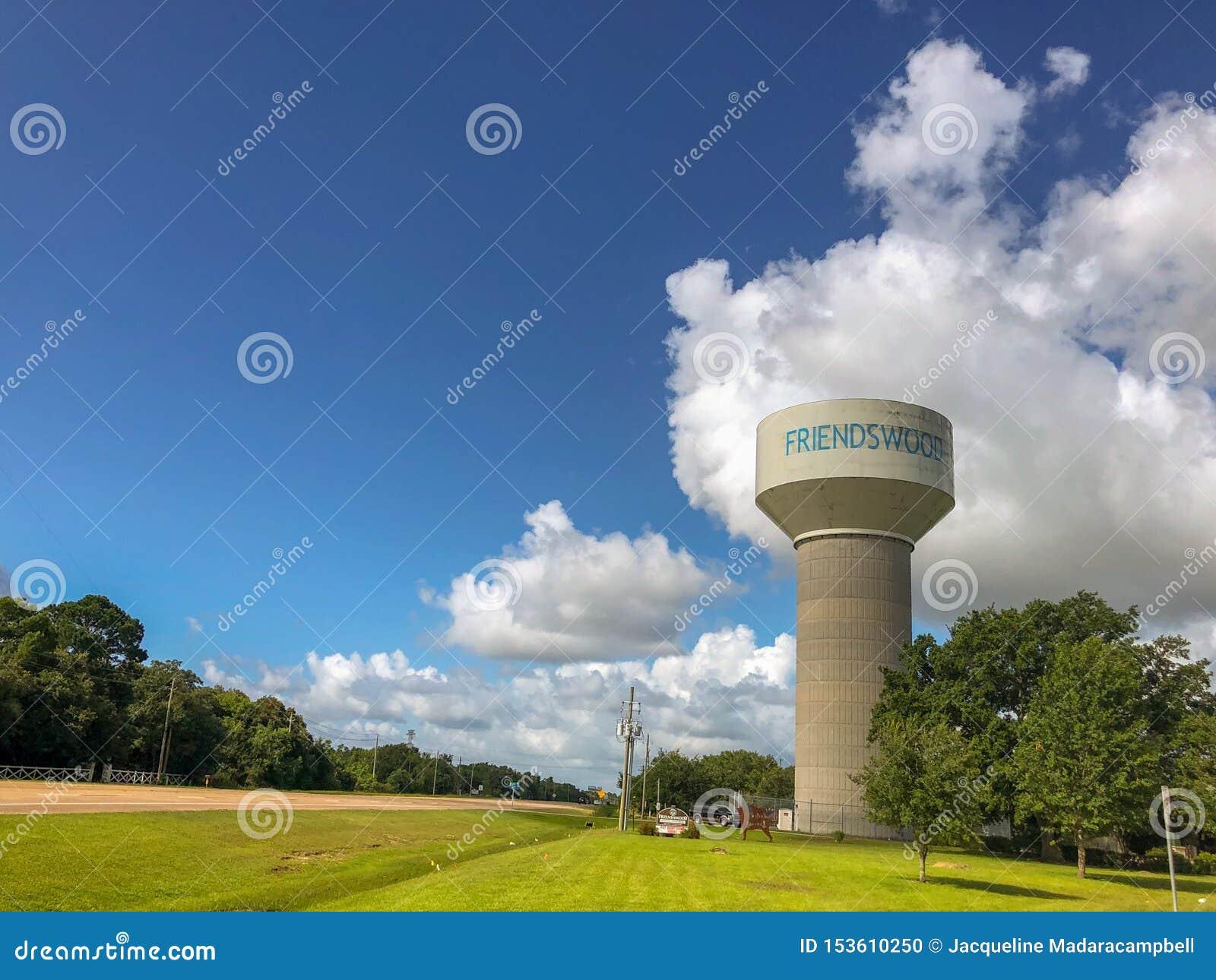 Wieża ciśnień &-x28; horizontal&-x29;