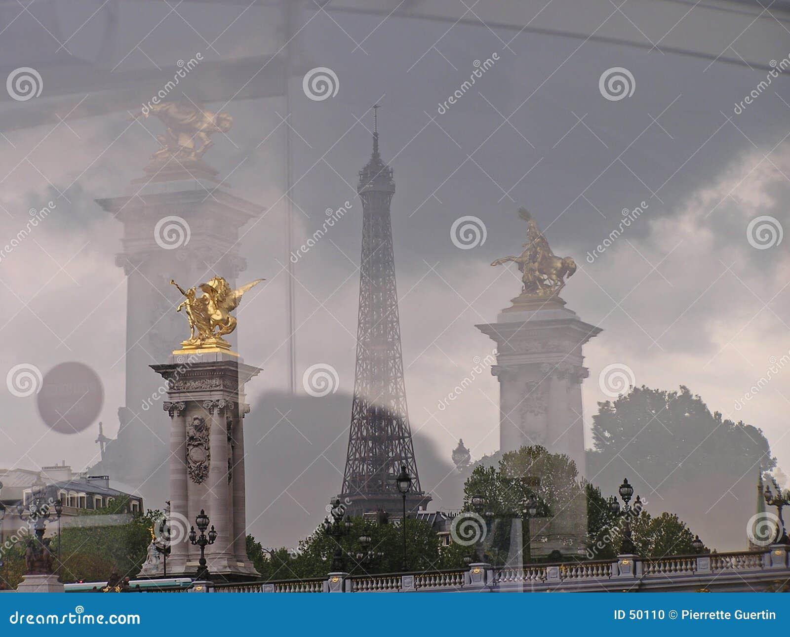 Wieża eiffla 4