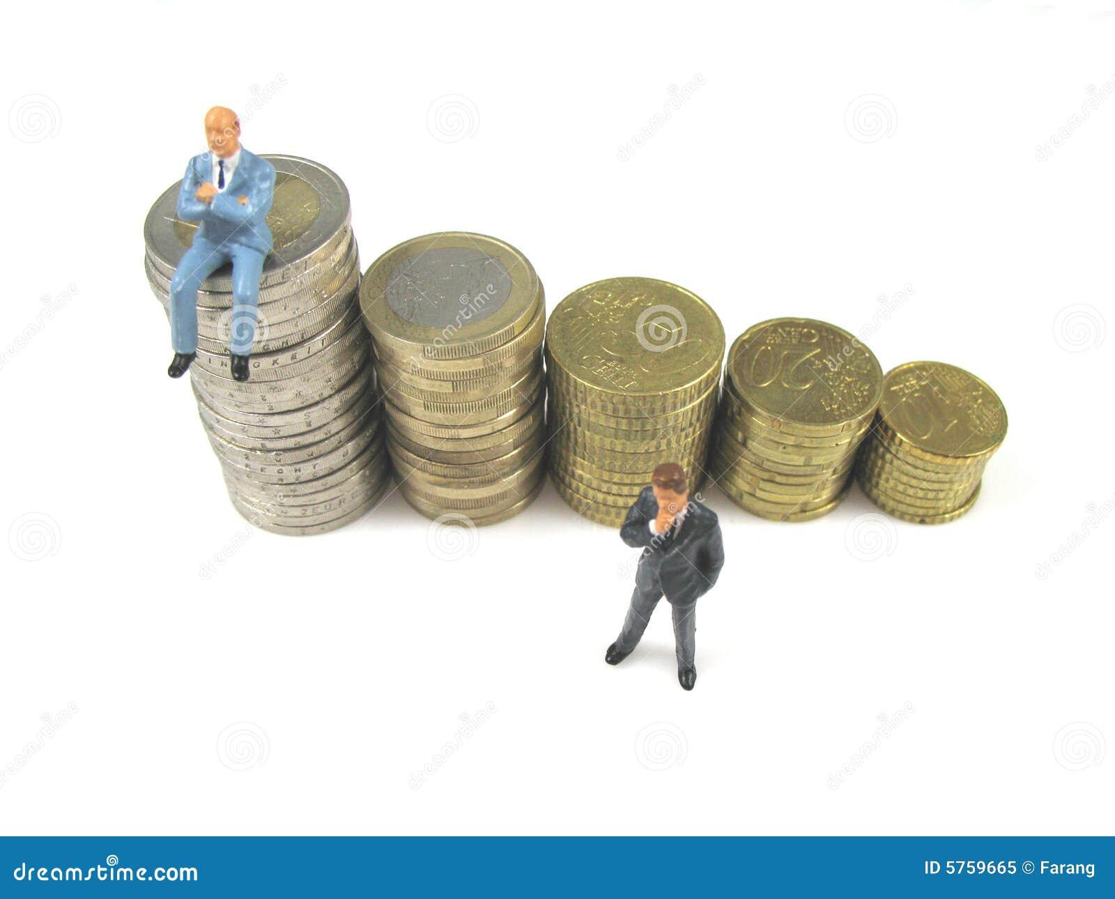 wie bekommt man viel geld