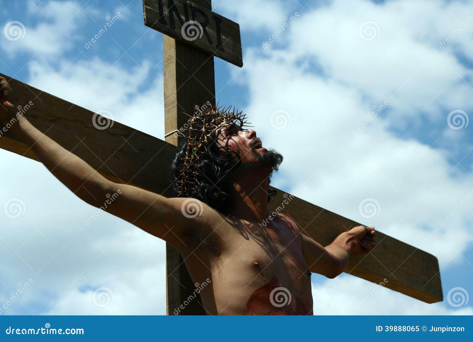 Wiederinkraftsetzung des Todes von Jesus Christ