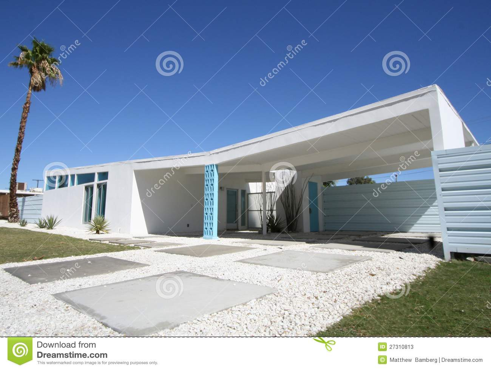 Wieka Nowożytny dom