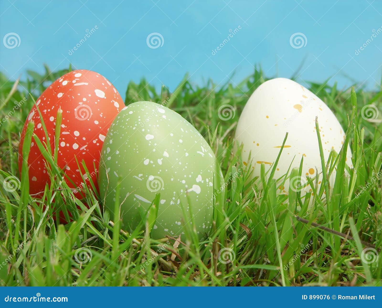 Wielkanoc jaj