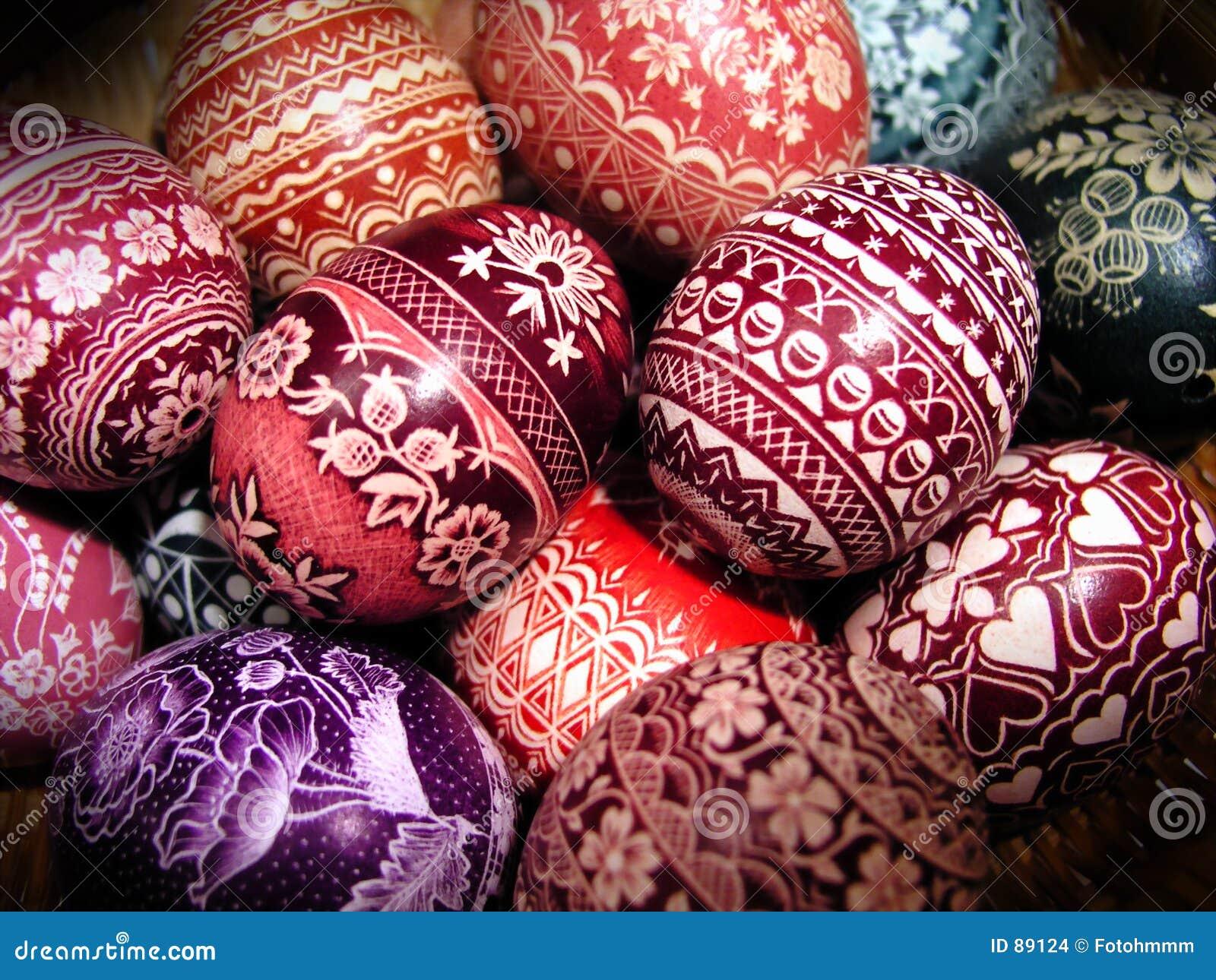 Wielkanoc jaj shine