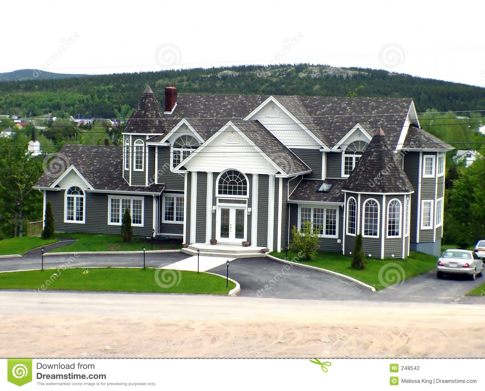 Wielki dom